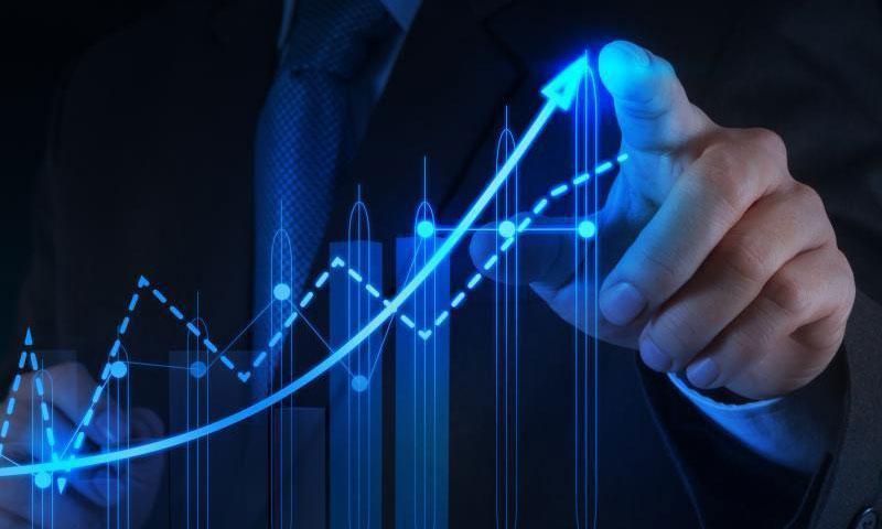 Veľmi profitabilná stratégia na dennom grafe
